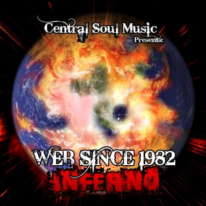 Web- Since 1982 Inferno-Cover