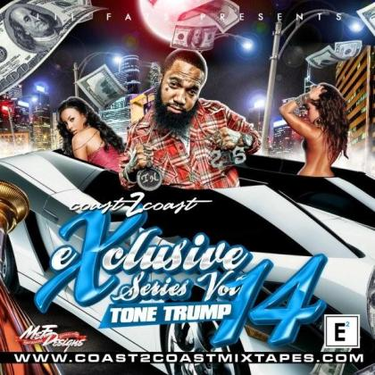 Front Cover - Coast 2 Coast Exclusive Series 14