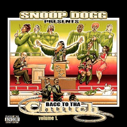 SnoopDogg-BaccToThaChuuchFront