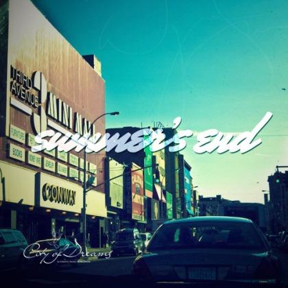 Cause-SummersEndCoverArt