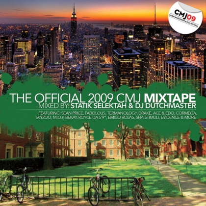 TheOfficial2009Mixtape(cover)
